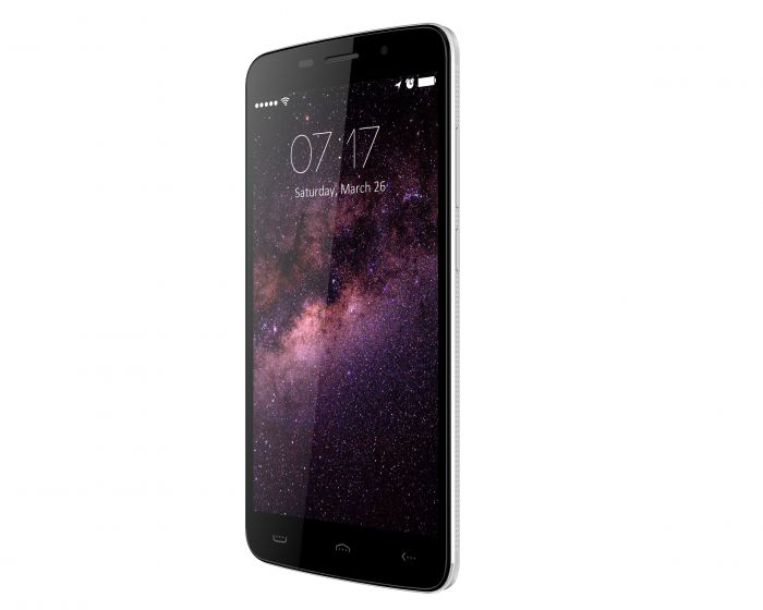 HomTom HT17 станет первым смартфоном с процессором МТ6737 – фото 1
