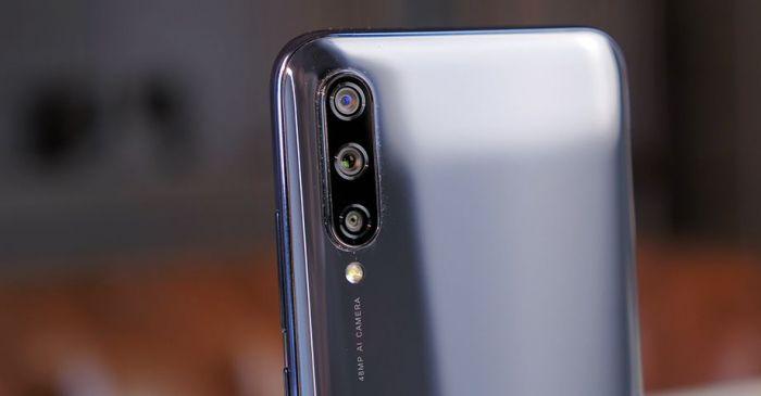 Обзор Xiaomi Mi A3 - лучше, чем кажется на первый взгляд – фото 6