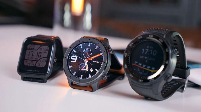 Обзор Xiaomi Amazfit GTR – самые долгоиграющие часы – фото 7