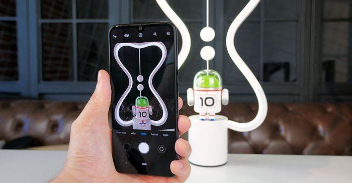 Обзор Xiaomi Mi A3 - лучше, чем кажется на первый взгляд – фото 7