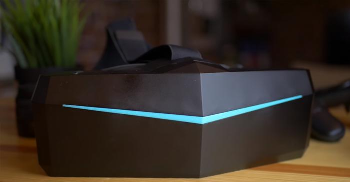 Обзор PIMAX 5K Plus - самые ожидаемые VR очки – фото 7