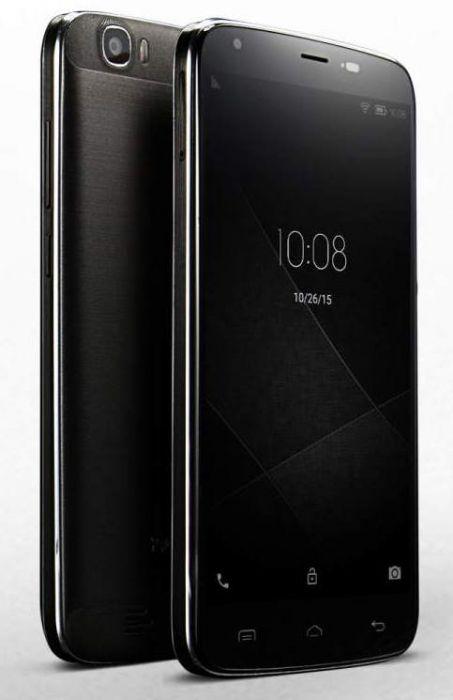 Doogee T6: видео (распаковка) выносливого смартфона для экономных пользователей – фото 1