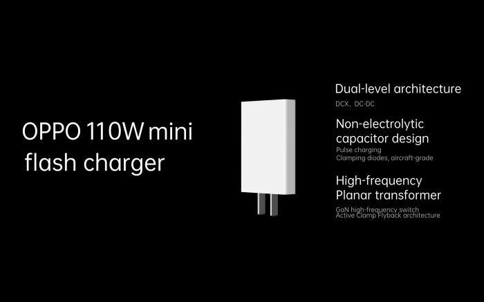 Oppo рвет шаблоны: быстрая проводная зарядка на 125 Вт и беспроводная на 65 Вт – фото 6