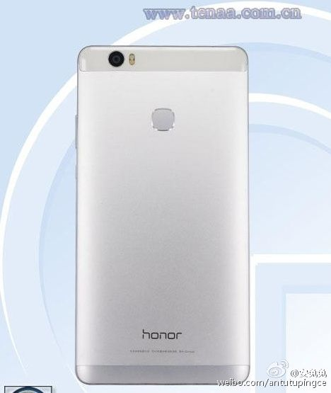 Honor V8 Max получит 6,6-дюймовый 2К-дисплей и аккумулятор на 4400 мАч. Гигантомания или жажда превзойти Xiaomi Mi Max – фото 2