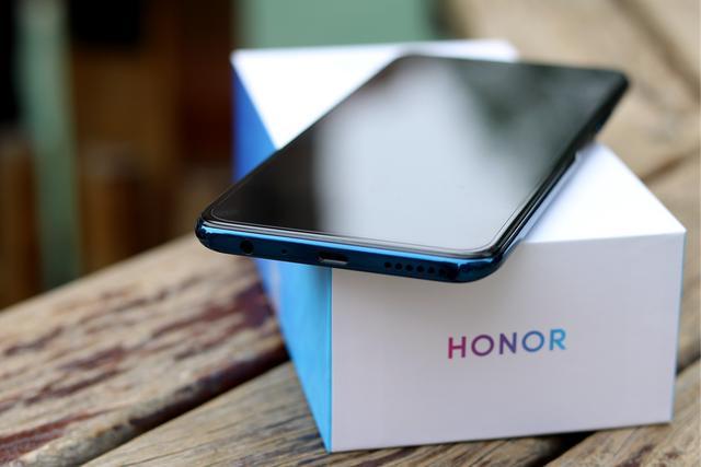 Анонс Honor X10 Max: большой брат c NFC – фото 3
