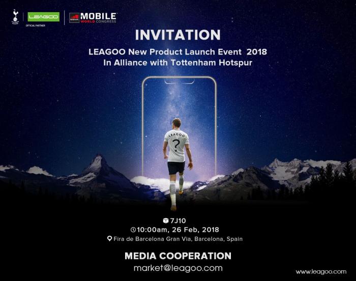 Leagoo S9 — клон iPhone X привезут на MWC 2018 – фото 5