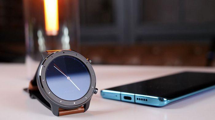 Обзор Xiaomi Amazfit GTR – самые долгоиграющие часы – фото 8