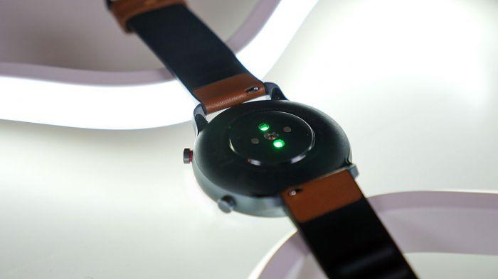 Обзор Xiaomi Amazfit GTR – самые долгоиграющие часы – фото 9