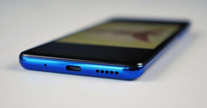 мультимедийный динамик Motorola One Vision