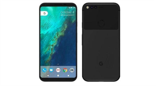 Безрамочный Google Pixel 2 может получить платформу Snapdragon 836 – фото 1