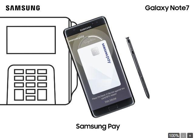 Samsung официально подтвердила выход Galaxy Note 7 в топовой версии 6/128 Гб – фото 3