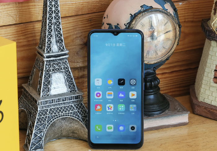 Дебют Realme V3: доступные и массовые 5G – фото 2