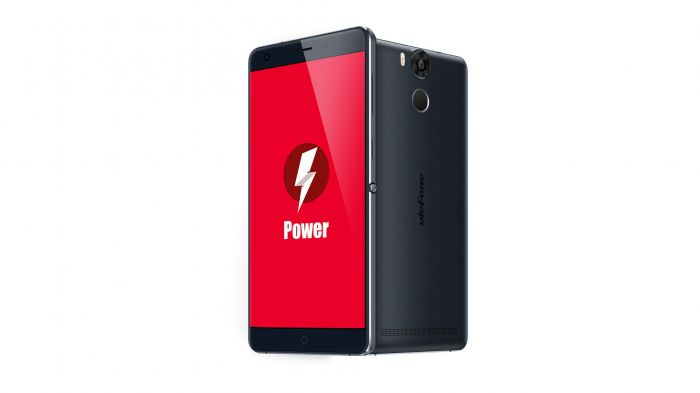 Ulefone Power: смартфон с аккумулятором 6050 мАч дебютировал – фото 1