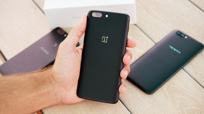 OnePlus 5 первое впечатление: айфоноподобный идеальный Android-флагман? – фото 1