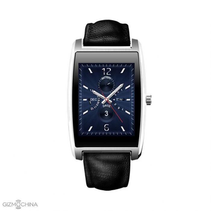 Zeblaze Cosmo: умные часы в деловом стиле – фото 1
