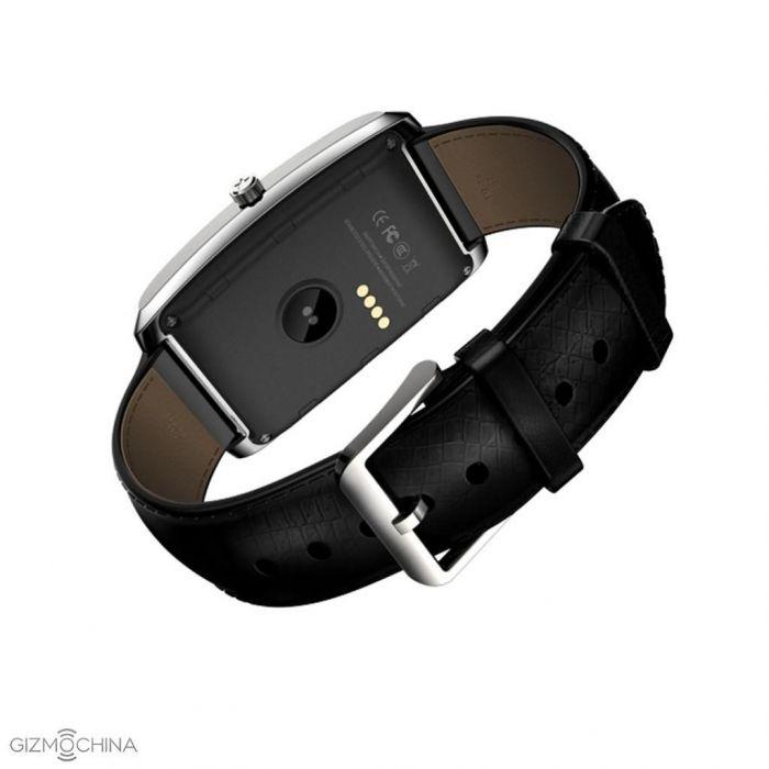 Zeblaze Cosmo: умные часы в деловом стиле – фото 3