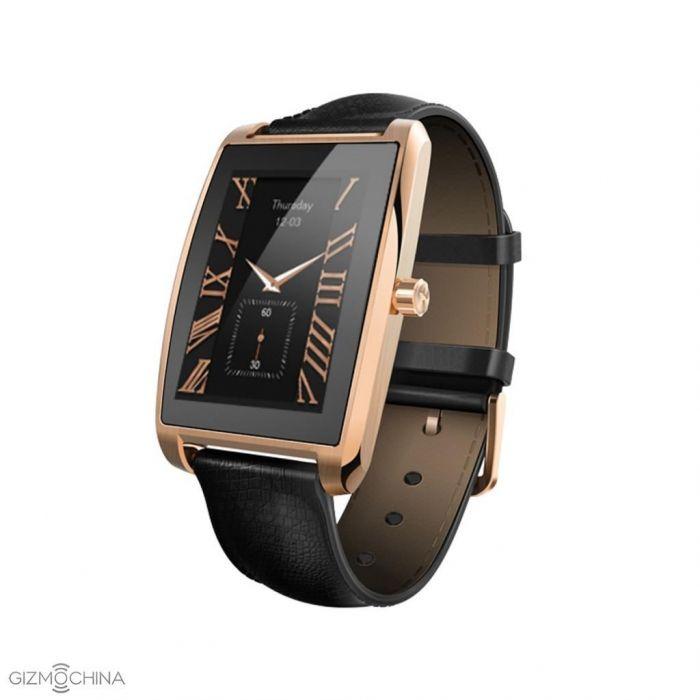 Zeblaze Cosmo: умные часы в деловом стиле – фото 2