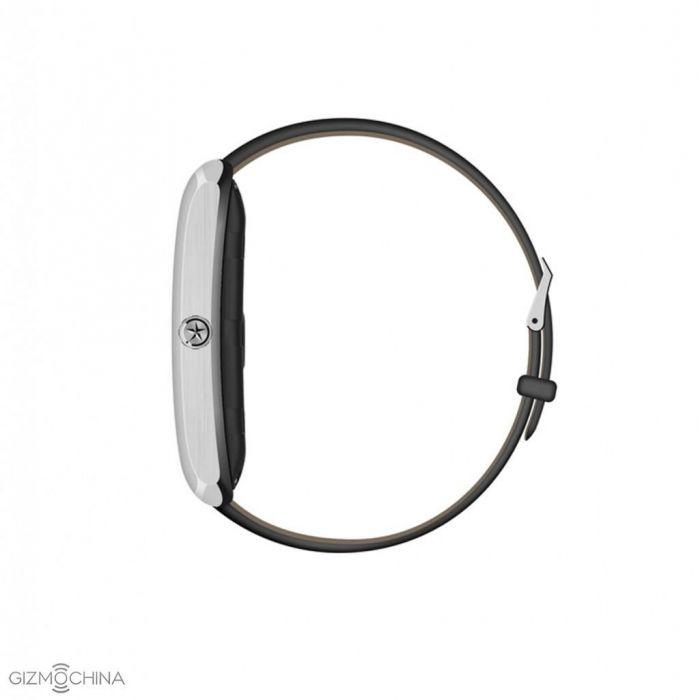 Zeblaze Cosmo: умные часы в деловом стиле – фото 4