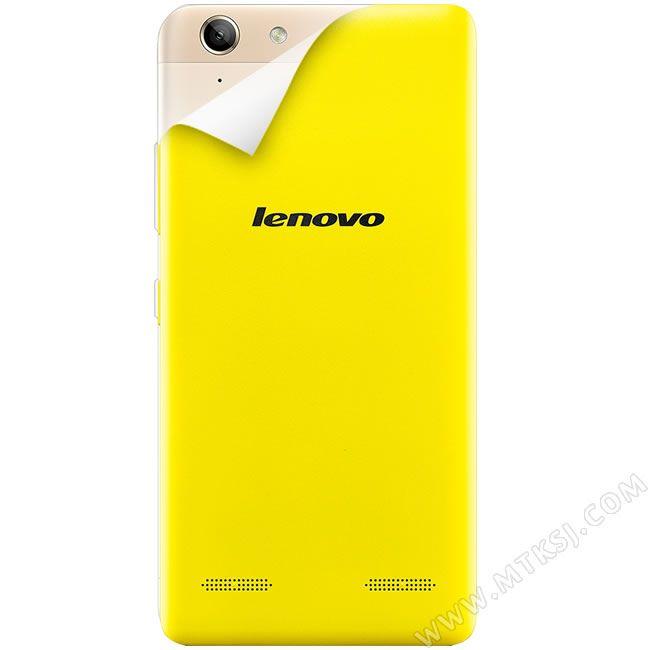 Lenovo K32c36 с металлическим корпусом придет на смену K3 (Lemon Music) – фото 2
