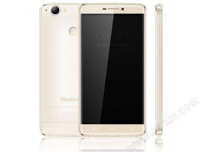 Blackview R7: первые подробности о смартфоне с Helio P10 – фото 1