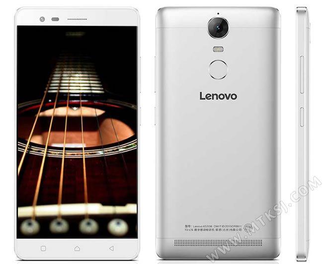 Lenovo K5 Note доступен к предзаказу на официальном сайте теперь и в золотом цвете – фото 1