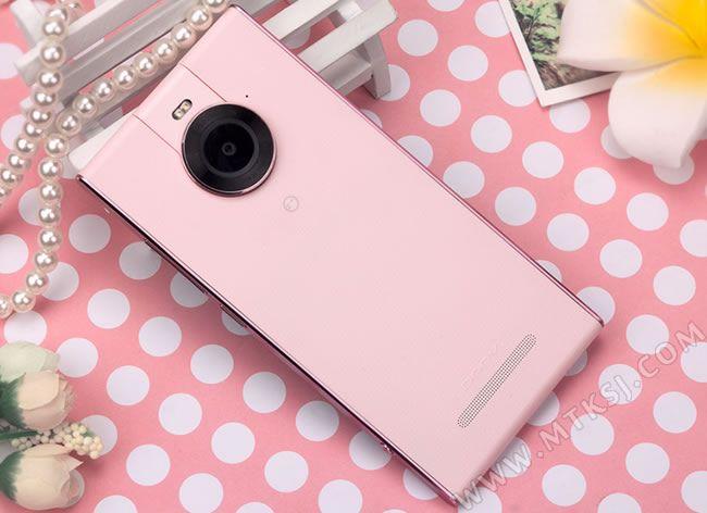 Doov V1 с поворачивающейся на 190° камерой и аудиочипом ESS ES9018 доступен в Китае за $167 – фото 1