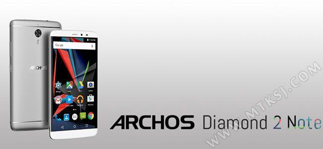 Archos Diamond 2 Plus и Diamond 2 Note – новинки с чипами серии Helio, которые нельзя оставить без внимания – фото 1