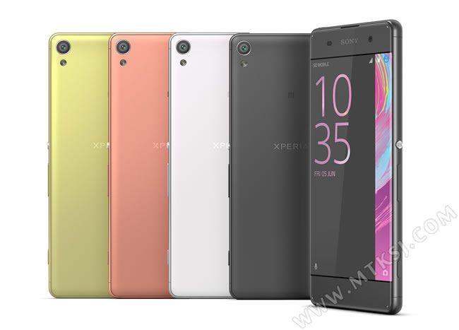 Sony Xperia X, X Performance и XA – 5-дюймовые новинки с тремя уровнями производительности – фото 1