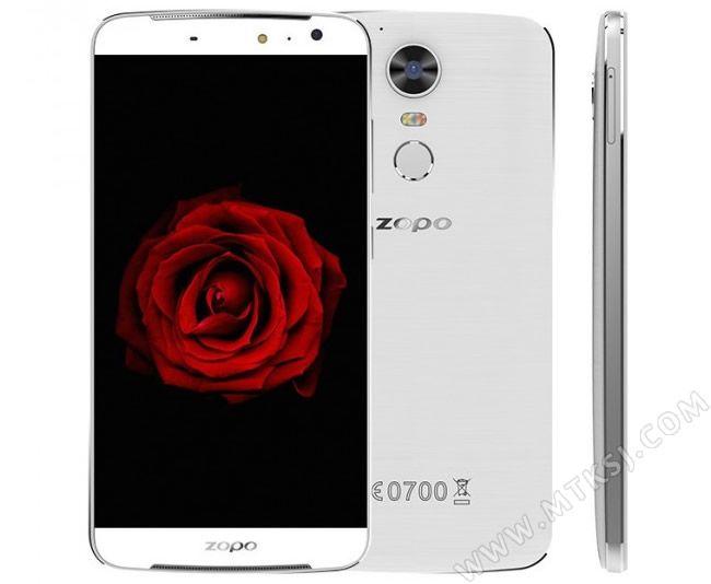Zopo Speed 8 с процессором Helio X20 доступен к заказу на официальном сайте по цене $299,99 – фото 1
