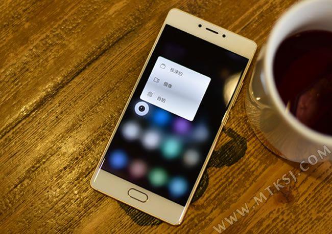 Gionee S8 дебютирует на внутреннем рынке 29 марта – фото 2