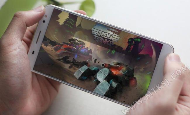 Doogee F7 будет стоить около $200 и станет самым доступным смартфоном с 10-ядерным Helio X20 – фото 1