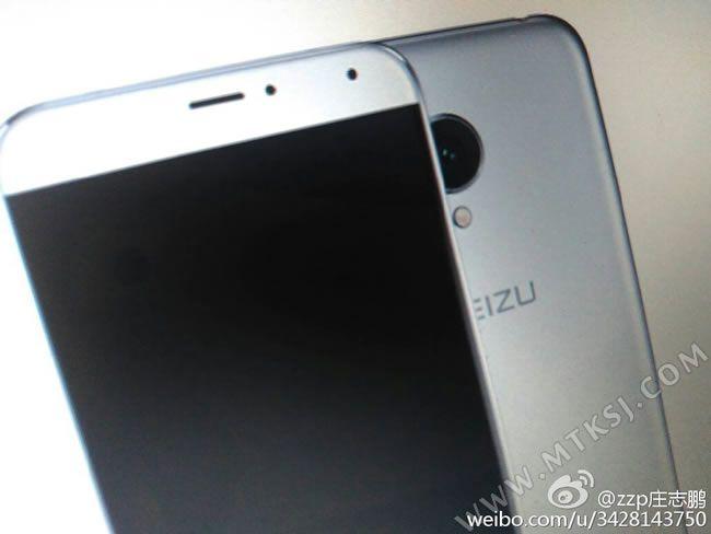 Meizu Pro 6: новый тизер впечатляет невероятно узкими рамками по бокам дисплея – фото 4