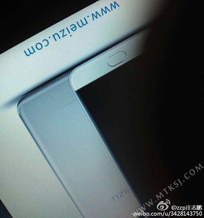 Meizu Pro 6: новый тизер впечатляет невероятно узкими рамками по бокам дисплея – фото 5