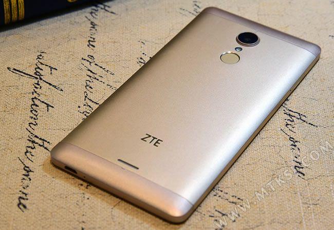 ZTE V3 (Mighty 3, N939Sc) в алюминиевом корпусе и с независимым аудиочипом подешевел в Китае до $139 – фото 2