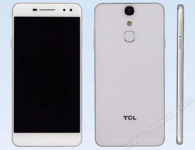 TCL 750 – новый флагман компании с процессором Helio P10 и 5,2-дюймовым FullHD дисплеем – фото 1