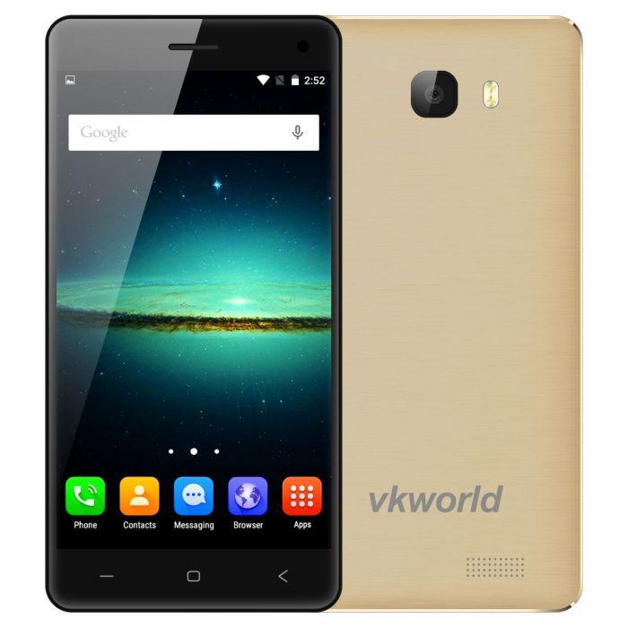 VKworld T5 и T5 SE: смартфоны проверили на прочность – фото 2