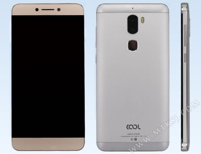 Смартфон альянса Coolpad и LeEco будет выпущен под брендом Cool и получит Snapdragon 820 – фото 1
