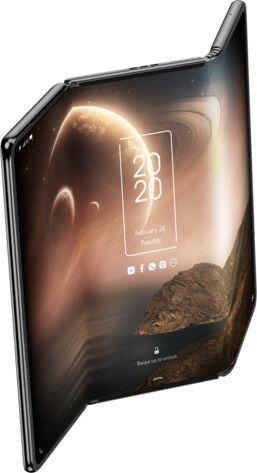 TCL показала две концепции гибких смартфонов: с раздвижным дисплеем и складывающийся втрое – фото 5