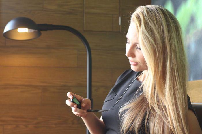 Vphone S8 самый маленький смартфон, где ради компактности пожертвовали многим – фото 2