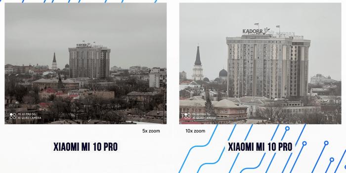 Обзор Xiaomi Mi 10 Pro - лучший смартфон компании за все время существования – фото 22