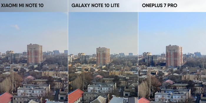 Обзор Samsung Galaxy Note10 Lite – а это точно «облегченный флагман»? – фото 17