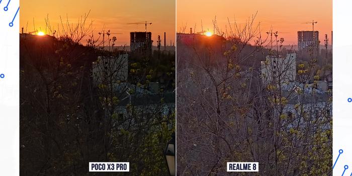Realme 8 Фото 6