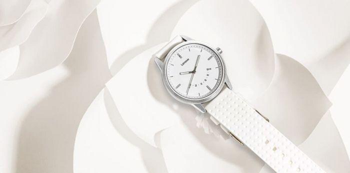 Новые умные часы Lenovo Watch 9 с ценой в районе $20. – фото 1