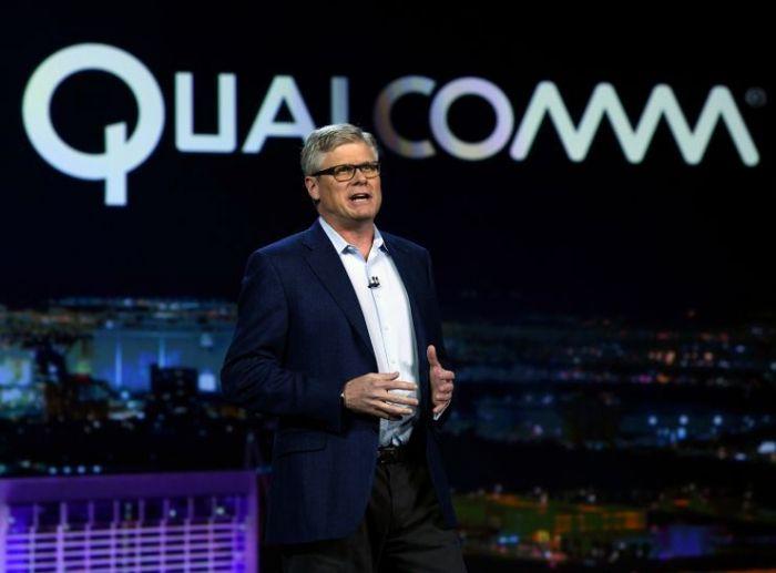 Qualcomm теряет прибыль из-за Huawei