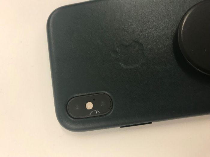 Дефект в iPhone XS и iPhone XS Max ценою в $549 – фото 1