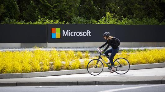 Женщины подали 238 жалоб на Microsoft за дискриминацию по половому признаку – фото 1
