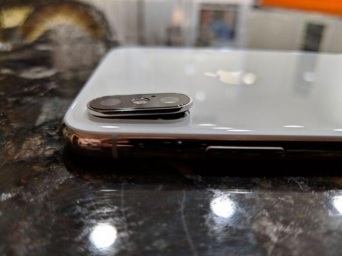 Дефект в iPhone XS и iPhone XS Max ценою в $549 – фото 4