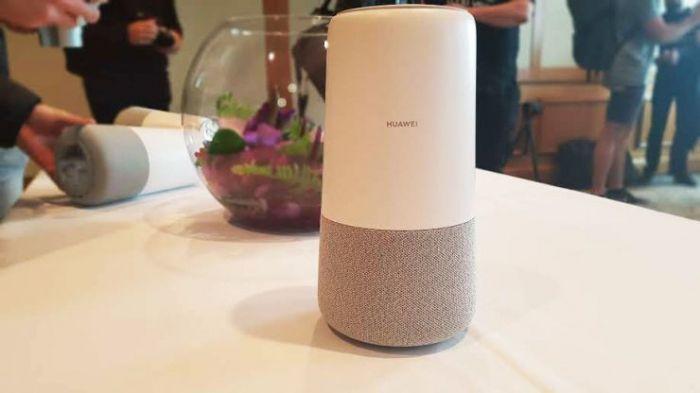 Huawei готовит конкурента голосовым помощникам Amazon Alexa и Google Assistant – фото 2