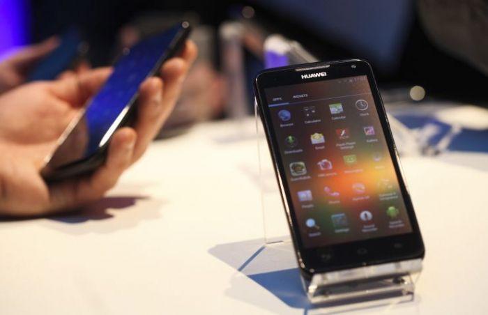 Проблемы Huawei — подарок для Apple и Samsung – фото 1