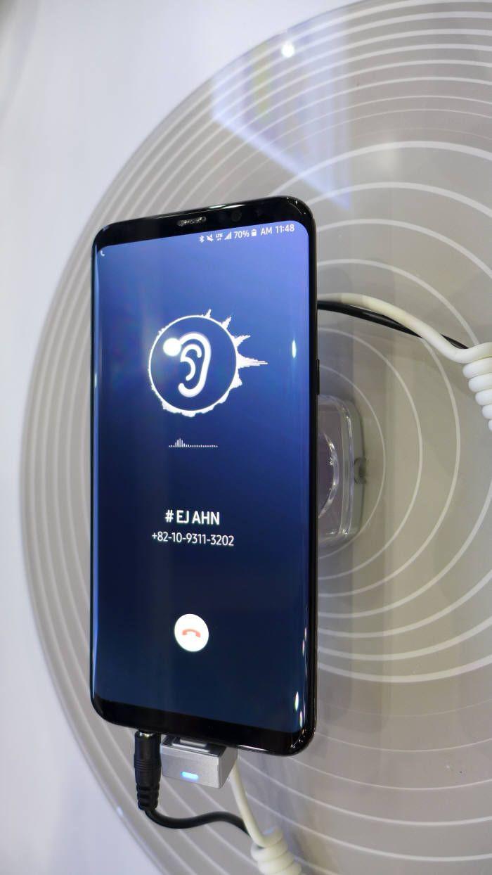 Samsung Galaxy S10 может быть действительно полноэкранным смартфоном – фото 1